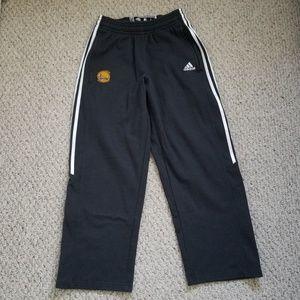 Adidas GSW Sweatpants